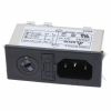 Power Entry Connectors - Inlets, Outlets, Modules -- 1144-1005-ND - Image
