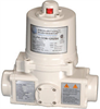 Spring Return Quarter-Turn Electric Actuator -- PB Series