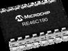 Photoelectric Smoke Detector -- RE46C190