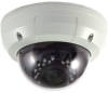 IR Vandal Proof Color Dome Camera Sony SCD715