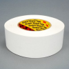 3M™ Repulpable Strong Single Coated Tape R3187 White, 2 in x 60 yd, 24 per case Bulk -- 70006428505