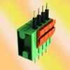 Terminal Blocks, Fixed, Contact type=spring contact -- 20020302-G051B01LF