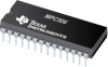 MPC506 16-Channel Single-Ended Input Analog Multiplexer -- MPC506AP - Image