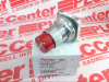PUSHBUTTON 2PO NEMA 12/13 MODEL52 1/2IN RAISED RED -- 52SA4R2 - Image