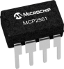 Interface, Controller Area Network (CAN) -- MCP2561