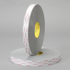 3M VHB 45mil Gray Conformable - Paper Liner -- 4941 -- View Larger Image