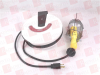 GRAINGER 1W943 ( CORD REEL WITH HAND LAMP, 25FT LONG, 120VAC, 10AMPS ) -Image