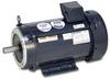 AC MOTOR 10HP 1800RPM 215TC 208-230/ 460VAC 3-PH ROLL-STEEL NEMA PREM XRI -- E2019