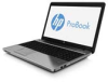 HP ProBook 4545s AMD DC A6-4400M APU 4GB/500 DVDRW WLAN HD 7520G Graphics W7P64 15.6in LED HD Smart Buy -- B5P40UT#ABA