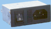4 Function Power Entry Module -- 83510031 - Image