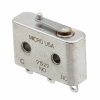 Snap Action, Limit Switches -- 480-5859-ND -Image