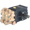 Duplex Plunger Pump - Solid Shaft -- T721B -- View Larger Image