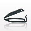 Closure Clamp, Black -- 99941 - Image