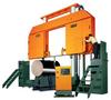 Semi-Automatic Heavyduty Bandsaw -- SH-2020D