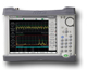 Handheld Cable & Antenna Analyzer with Spectrum Analyzer -- ANR-S332E