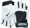 Westek Short Fingered Leather Gloves -- TC-GLOVE - Image