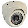 3.6mm Lens Color Dome Camera Sony SCD605