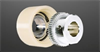 Curved-Tooth Gear Coupling Design for Sliding Rotor Motors -- BoWex® Spec. I-/CD