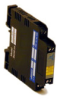 PC Programmable DIN Rail Mount Transmitter for RTDs and Thermocouples -- PDT-400 -Image