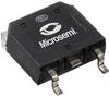 Silicon Carbide MOSFETs -- MSC090SMA070S