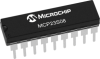 8-Bit SPI I/O Expander with Serial Interface -- MCP23S08