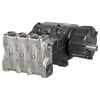 High Pressure, Triplex Plunger Pump -- MKSR55A - Image