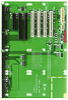 PICMG 1.3 I/O Class Industrial Backplane (I/O Centric) -- PBPE-08P41
