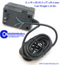 Linear Transformers and Power Supplies -- A-24V0-0A4-U12 - Image
