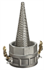 Funnel Strainer -- View Larger Image