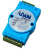ADAM-6000 Series Ethernet Enabled I/O Modules -- ADAM-605x