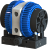 Ultra High Purity Chemical Delivery Pump -- Evolve 55 - Image