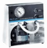 Air Cadet Vacuum/Pressure Pump Station, Diaphragm, 0.5 cfm, 115 VAC -- GO-07532-80 - Image