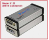 HP Fiber to RS485 Interface Converter -- Model 4127 -- View Larger Image