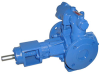 MOUVEX Vane Pumps -- Series-P