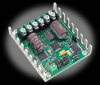 Robo Claw 2x25A Dual Motor Controller -- 0-BMROBOCLAW25