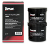 Devcon Filler - Gray Putty 1 lb Tub - 11800 -- 078143-11800