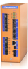 Managed Industrial Ethernet Switches -- HES12GM Series