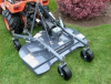 2011 Woods RDC54 Finish Mower