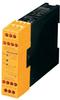FF-SRS Series, Single Channel Emergency Stop Module, 120 Vac -- FF-SRS5934E