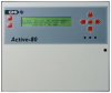 GMI Gas Detection System -- Active 80