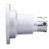 81377 (GC-M35.PVS.E) - Micropump NEMA 56C Suction Shoe Pump Head; SS/PPS/Viton; 3.48 mL/rev -- GO-07003-33 - Image