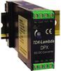 Single, Dual & Triple Output 40W to 60W DIN Mount DC-DC Converter -- DPX