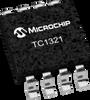 Digital-To-Analog Converter -- TC1321