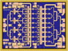 30 - 40 GHz, 2 Watt Ka Band Power Amplifier -- TGA4516-TS -Image