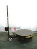 5000Lb Cap. Metal Stamping Eqpt Coil Tamer CT-5042 UNCOILER, -- 145788