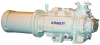 Dry Screw Vacuum Pumps -- Model SDV 120 200 TH-012 - Image