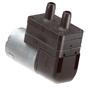 Compact/oem Vacuum Pump, 6 VDC, 1.4 LPM, 8.8