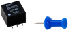 Miniature Low-Profile Power Inductor MIL-PRF-27