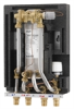 Instantaneous Water Heaters with Heat Exchanger
