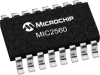 PCMCIA Card Switch Matrix -- MIC2560 -Image